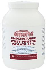 Protéine de petit lait (whey proteine)